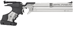 Luftpistole BOL